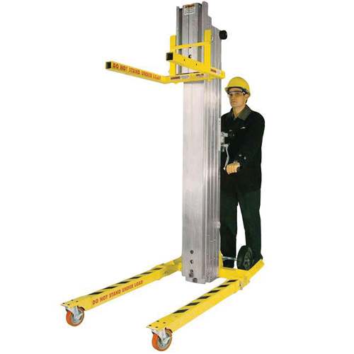 contractor lift hire oxford