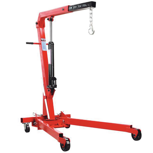 engine hoist hire oxford