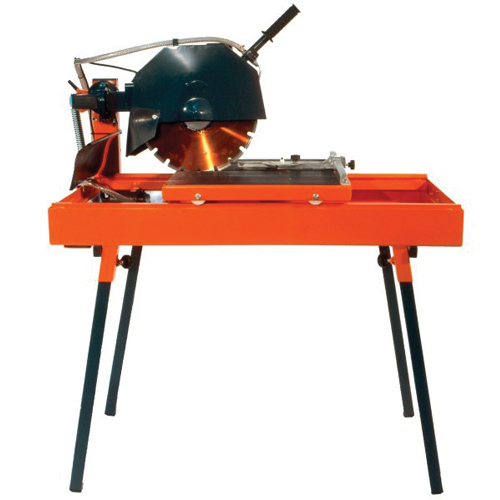masonry table saw hire oxfordshire