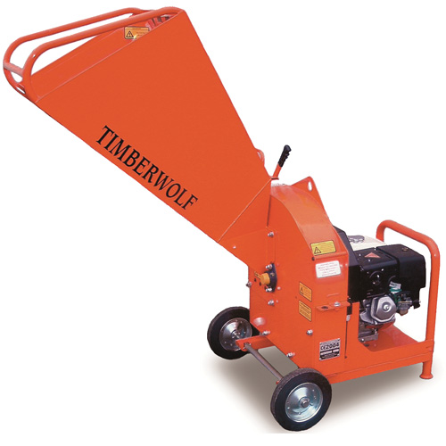 wood chipper hire oxfordshire
