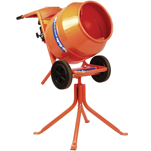 cement mixer hire oxfordshire