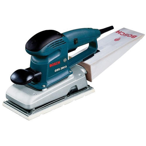 orbital sander hire oxford