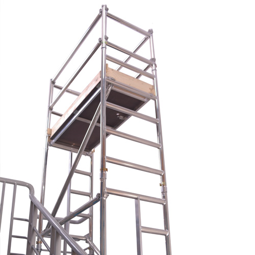 stairwell scaffold hire oxfordshire