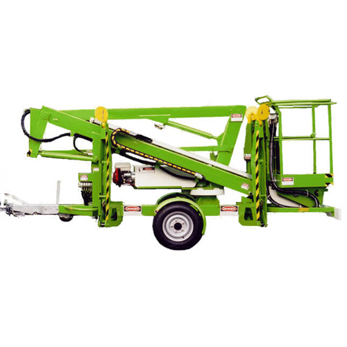 Cherry Picker hire oxfordshire