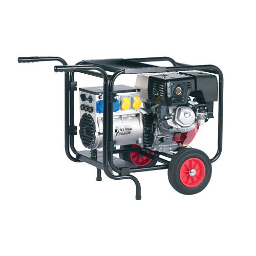 welder generator hire oxfordshire